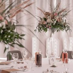 mossmoss kwiaty na ślub